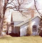 The Panton homestead, 2080 Kilbride Street, east elevation, 1978