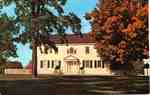 Joseph Brant House Museum, ca 1940s