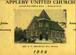 Appleby United Church, 1956