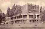 Hotel Brant, ca 1910