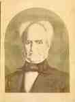 Dr Nathaniel Bell, ca 1843