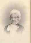 Mary Ann (née O'Reilly) Nelles Bell, ca 1843