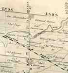 Map of Tansley, 1877
