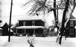 515 Locust Street, winter, ca 1950
