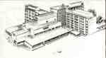 Joseph Brant Memorial Hospital, 1971