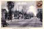 Beach Road, Hamilton, 1942