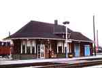 Freeman Railway Station,