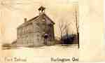 Port Nelson School, 1907