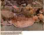 "Aerial view of ""The Seigneury"", ca 2000"