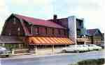 Brant Inn, 1955