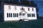 Joseph Brant House Museum after relocation and restoration,  ca 2000