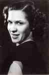 Lillian (née Ironside) Lomas, 1945