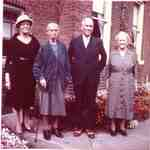 Bell and Emery family group