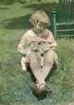 Helen Wood, 1923
