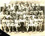 W. T. Glover Basket Factory employees, Freeman, ca 1946