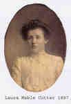 Laura Cutter, 1897