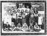 Maplehurst School, Junior and Senior Classes, 1934