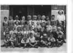 Maplehurst School, Grade 1, 1950