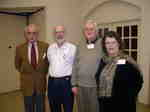 Burlington Historical Society executive, 2005