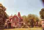 David -Burt - Robson house, northwest corner of Caroline and Brant Streets, ca 1971