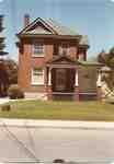1367 Ontario Street, 1978