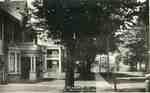 Souvenir Folder,  Elizabeth Street, ca 1918