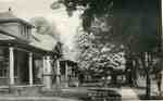 Souvenir Folder, Brant Street, ca 1918
