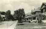 Souvenir Folder, Ontario Street, ca 1918