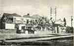Souvenir Folder, Brant Inn, ca 1918