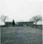 Sherwood Barns, 1967
