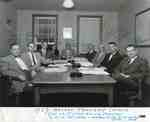 Nelson Township Council, 1957
