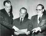 Burlington Insurance Agents Meeting, 1967