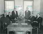 Nelson Township Council, 1953