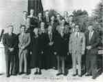 Halton County Council, 1956