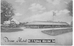 Drew Motel, No 2 Highway, Aldershot, Ont