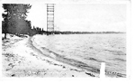 Lakeshore, Burlington, Ont.; postmarked August 18, 1938