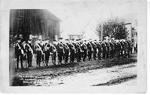 Burlington Volunteers, 1st Canadian Contingent; dated Aug. 17th, 1914