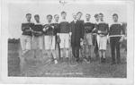 Burlington Lacrosse Team