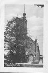 Methodist Church, Burlington, Ont. --Exterior