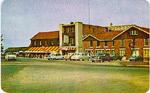 Brant Inn ca 1955