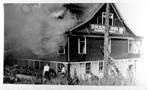 Brant Inn fire, 1925