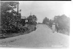 La Salle Park Road,  ca 1910