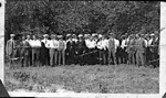 Fruit Growers' Field Day at Gallagher Farms, Plains Road, 1927