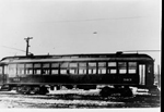 Passenger car, Hamilton Radial Electric Railway Company