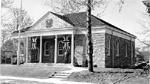 Post Office, Brant Street, ca 1941