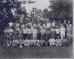 Roseland Park building crew, ca 1928