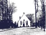 St. Luke's Anglican Church, 1370 Ontario Street, ca 1900