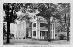"""Shanston Hall"" Guest Home, 490 Elizabeth Street,  ca 1942"