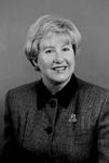 Joyce Savoline, Chair of Halton Region, 1994 - 2005, Burlington MP, 2006 - present