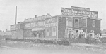 Biggs Fruit and Produce Co. Packing House, Freeman, ca 1900